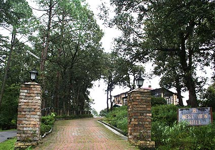 Hotel West View Ranikhet