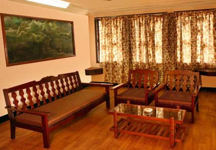 Woodlands Kochi