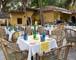 Aldeia Santa Rita Hotel Goa