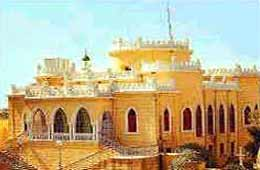 historical places in andhra pradesh essays