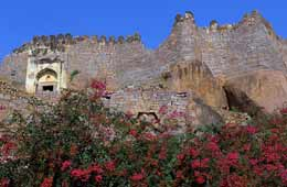 Hyderabad and Srisailam Tour