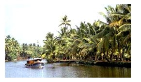Tour to Kerala,Heritage Kerala Tours