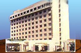 Surat Hotels