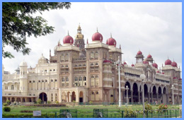 Bangalore Tours Packages