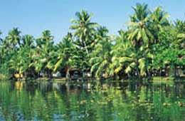 in Kerala, Tourism in Kerala, Tourist Sites in Kerala, India Profile