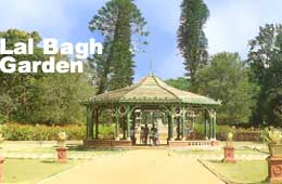 Tour to Lal Bagh