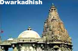 Tour to Dwarkadhish