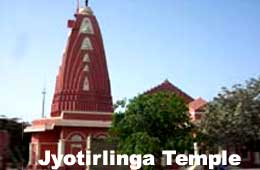 Tour to Jyotirlinga Temple