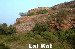 Tour to Lal Kot