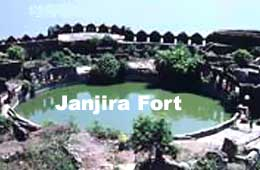 Tour to Janjira Fort