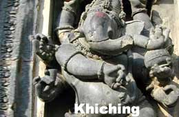 Khiching Tour