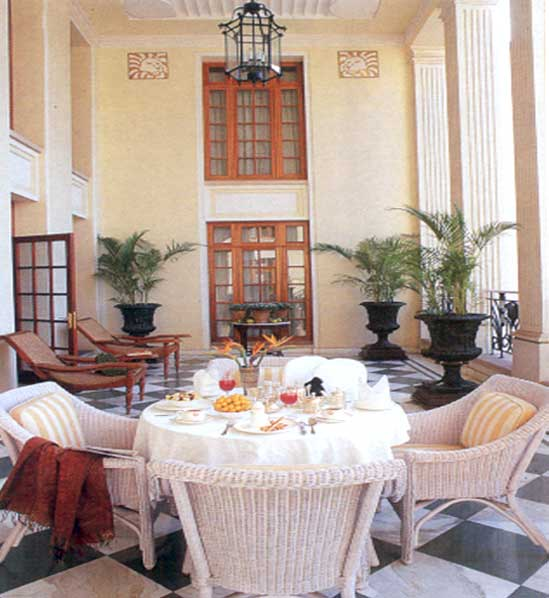 Photo Gallery of Imperial hotel, New Delhi, Picture ...