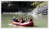 Angling and Rafting in Arunachal Pradesh