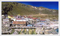 Tour Itinerary for Char Dham