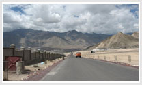 Marvelous Ladakh Tour