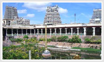 Madurai Temple Tour