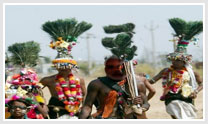Tribal and Cultural Highlights of Gujarat
