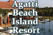 Agatti Beach Island Resort