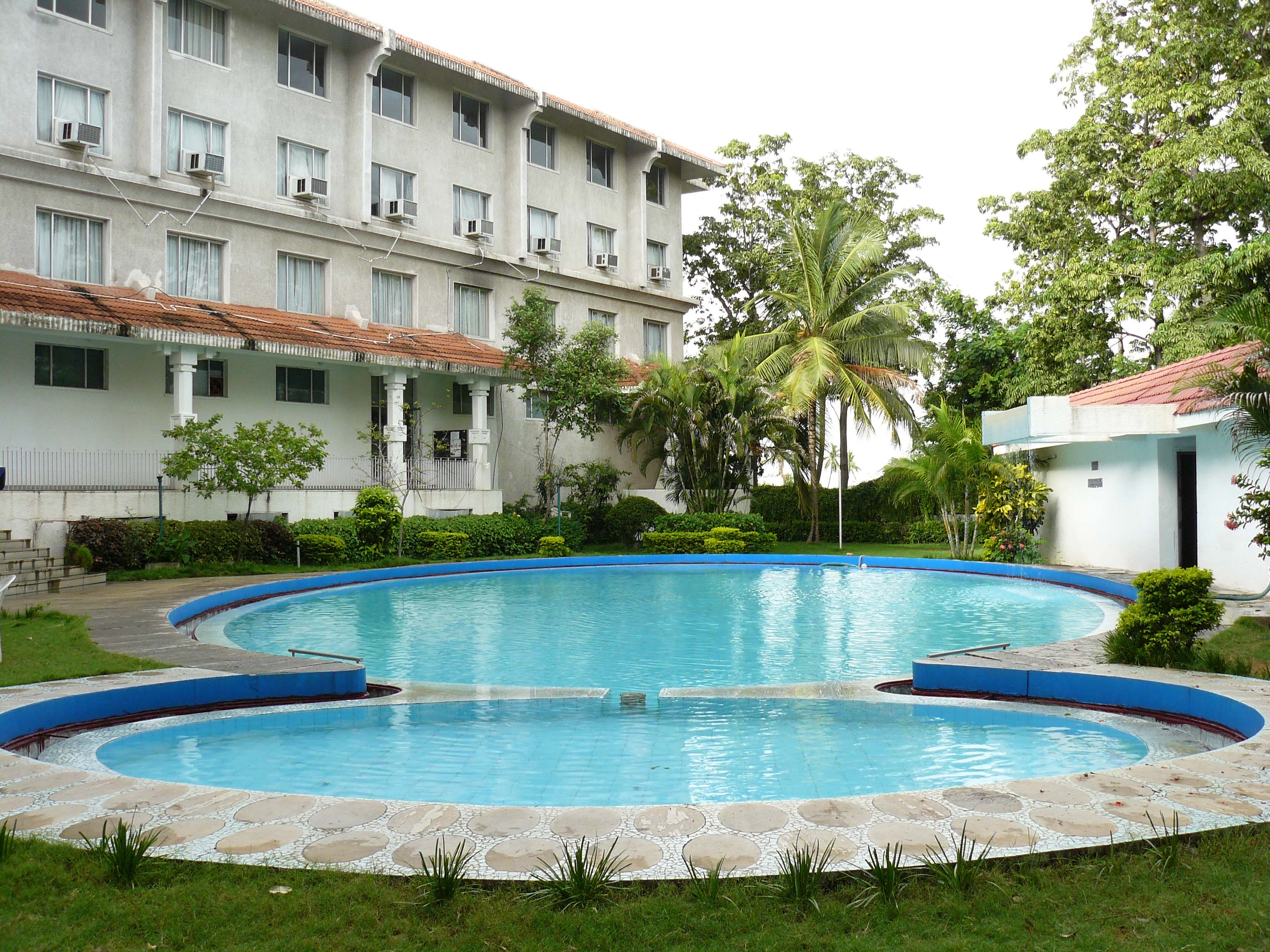 3 star hotels in bangalore india