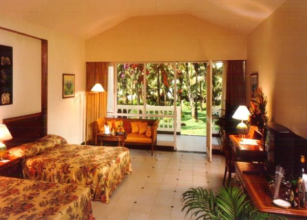 Cottage Majorda Beach Resort Goa